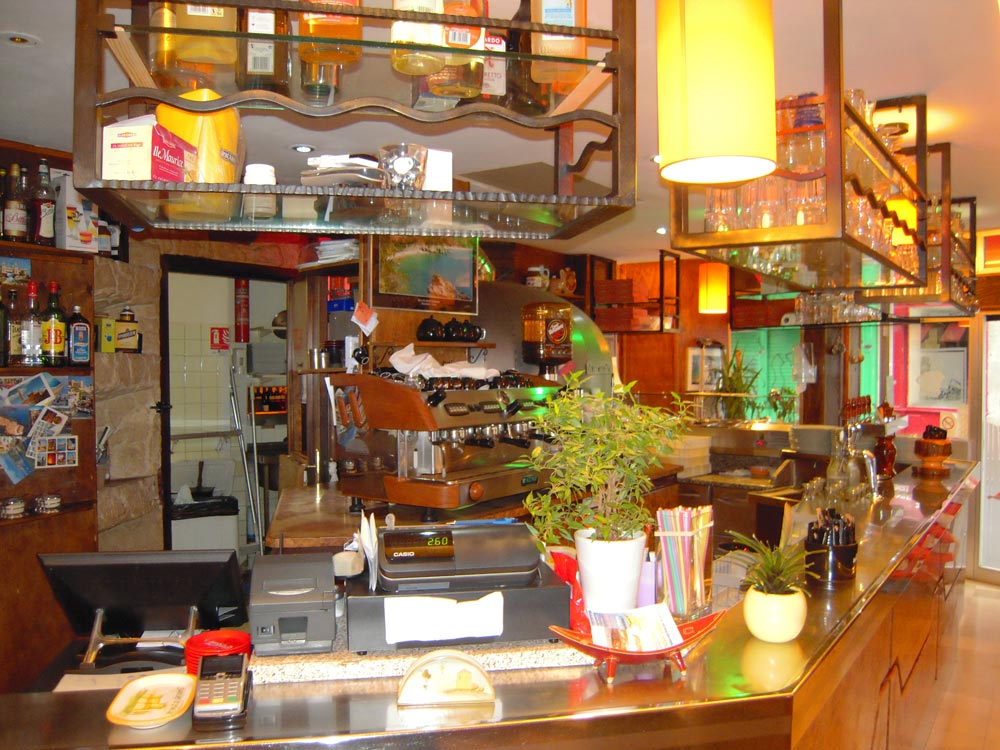 Restaurant L'Oraziano Paris
