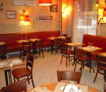 Restaurant L'Oraziano Paris